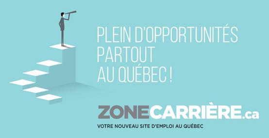 ZoneCarrière