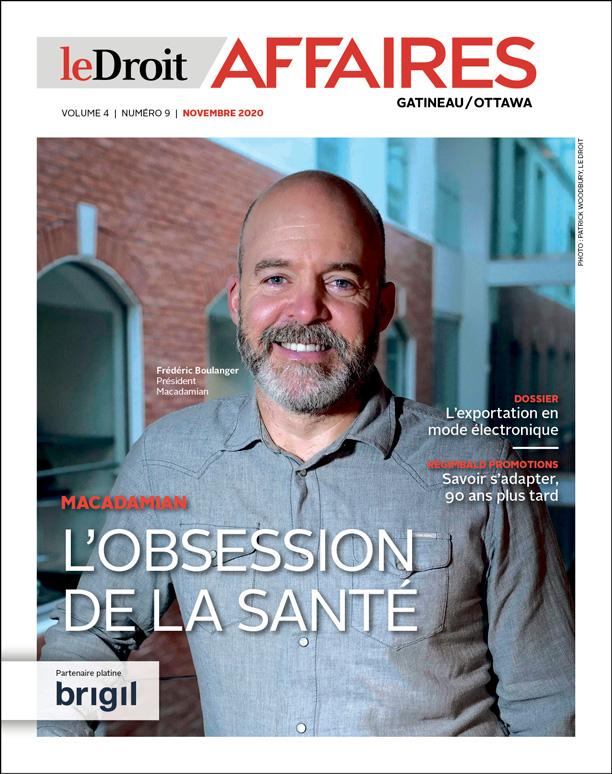 Cover Novembre 2020