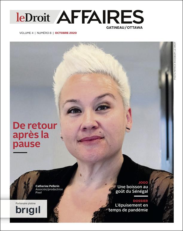 Cover Octobre 2020
