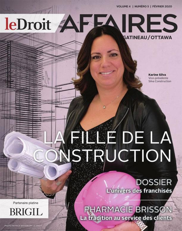 Cover Février 2020