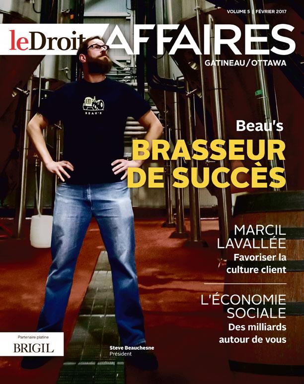 Cover Février 2017