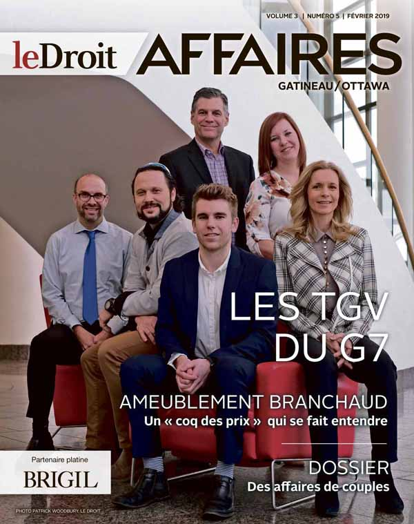 Cover Février 2019