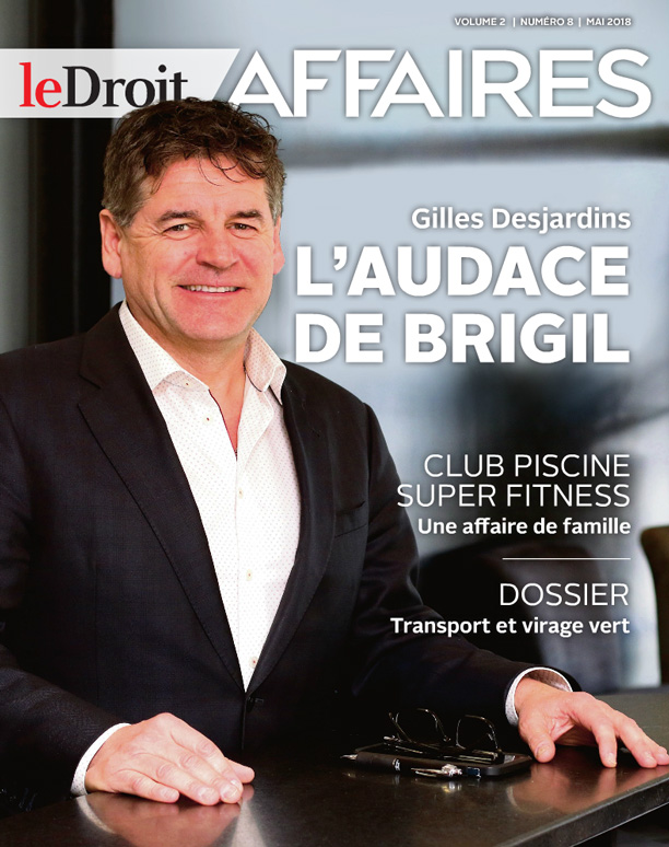 Cover Mai 2018