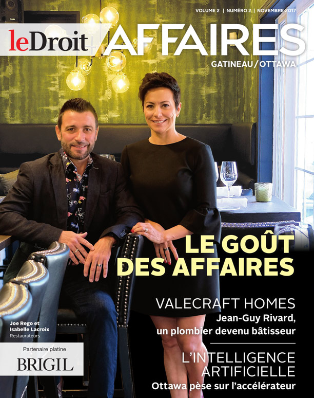 Cover Novembre 2017