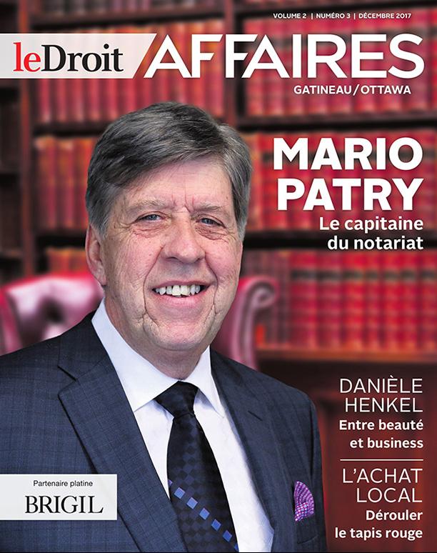 Cover Décembre 2017