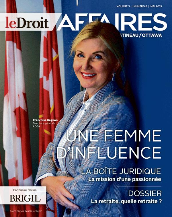 Cover Mai 2019