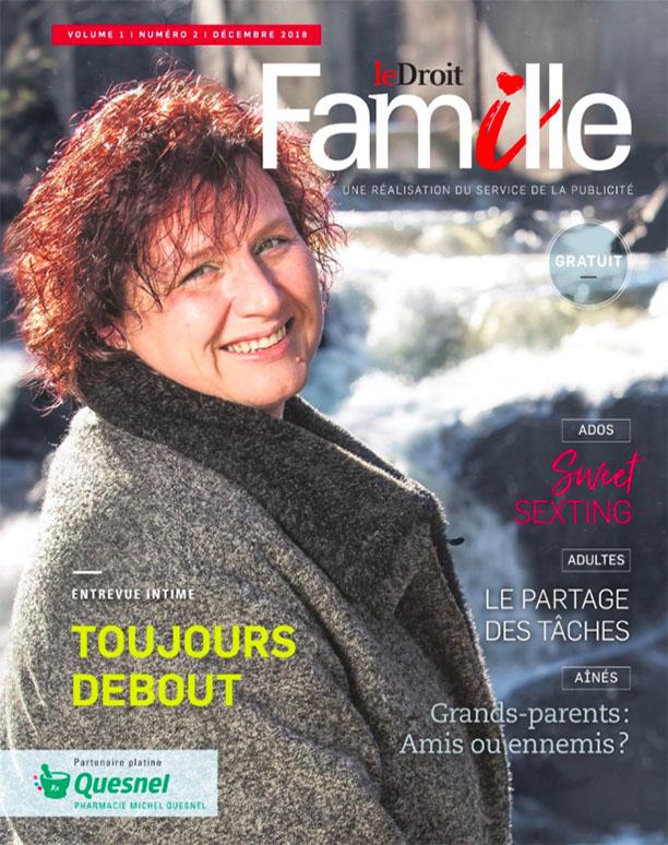 Cover Décembre 2018