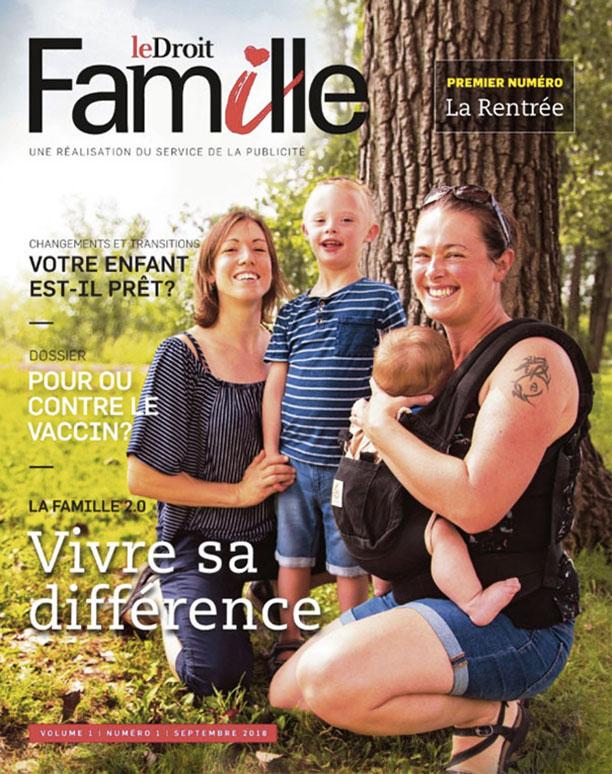 Cover Septembre 2018